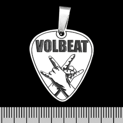 Кулон Volbeat (ptsb-131) медиатор