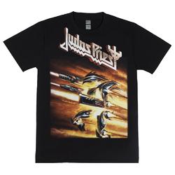 Футболка Judas Priest (Firepower tour) EU