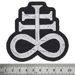 Нашивка Leviathan Cross