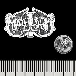 Пин (значок) фигурный Marduk (logo)
