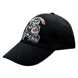 Бейсболка SAMCRO (Sons Of Anarchy) RW