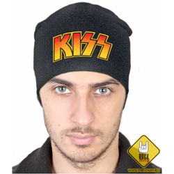Шапка Kiss