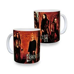 Чашка Cradle of Filth