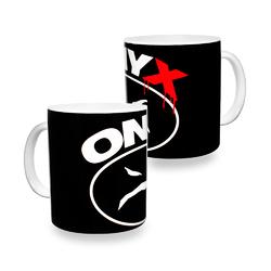 Чашка Onyx