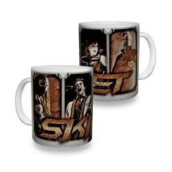 Чашка Skillet 2