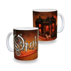 Чашка Opeth