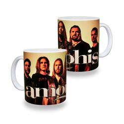 Чашка Amorphis
