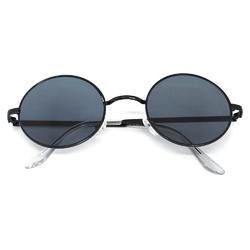 Очки солнцезащитные (SG-011) черный, оправа цвет черный